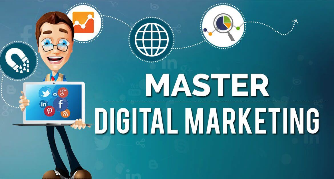 Digital Marketing Course – Best Way To Improve Knowledge In Online Marketing