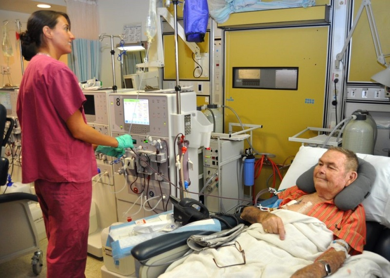 Dialysis Course: Having A Career As Dialysis Technician