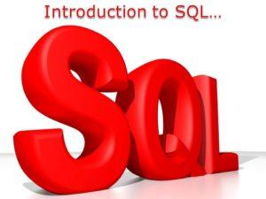 SQL Test