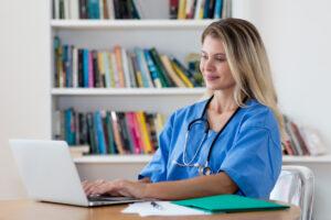 Masters in Nursing Online Programs