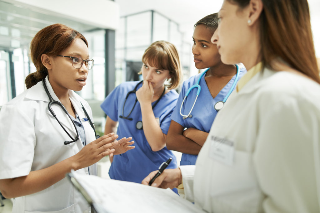 Why Choose Nurse Leadership