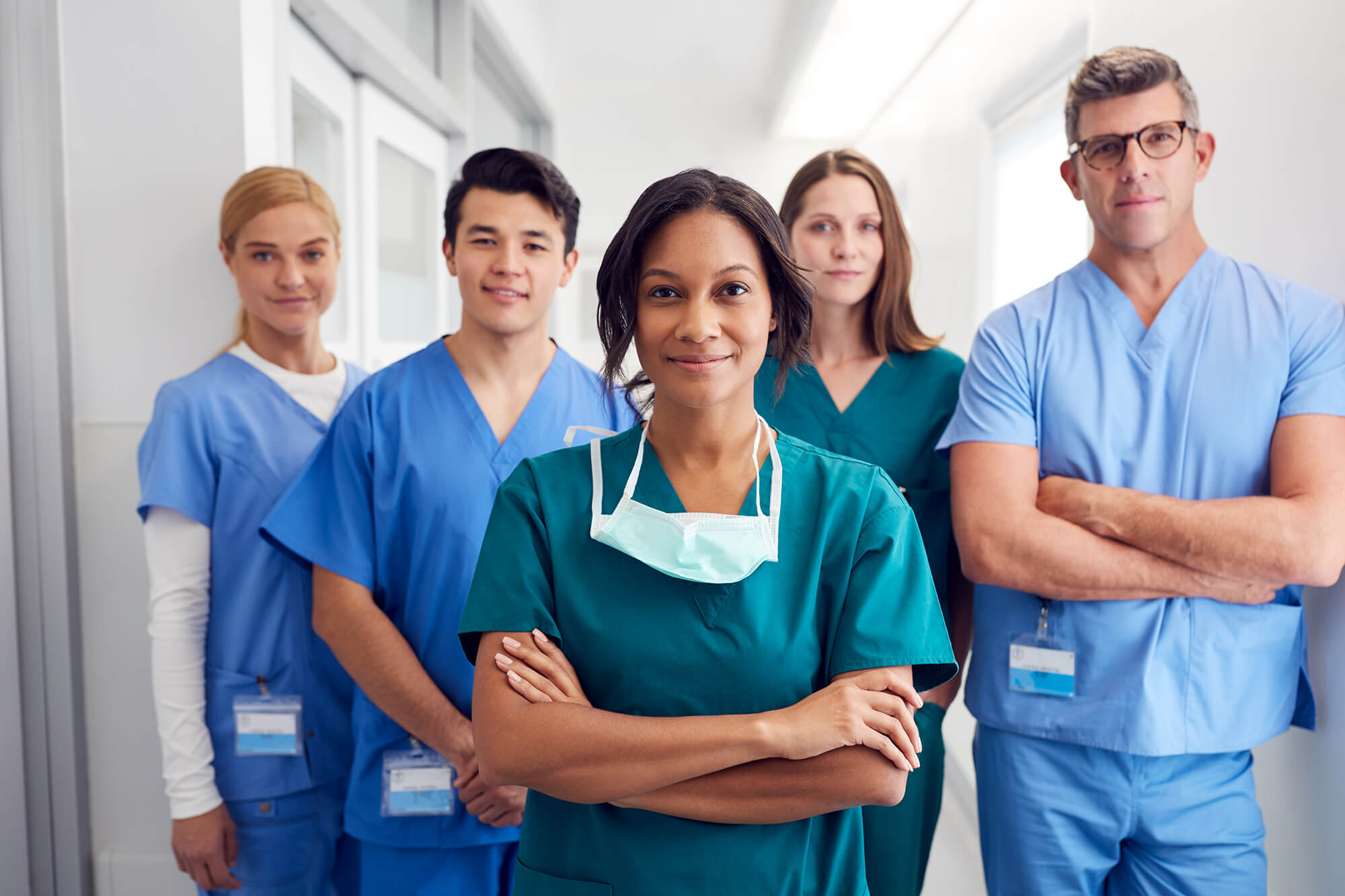 Registered Nurses: Why Earn a BSN?